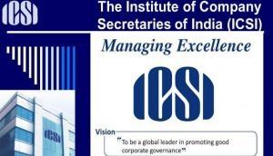 ICSI CS Professional Result: कंपनी सेक्रेटरी एग्जाम का रिजल्ट जारी, वर्षा पंजवानी ने किया टॉप