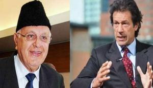 पुलवामा हमले के बाद फारुख अब्दुल्ला ने इस बात पर पाकिस्तानी PM इमरान खान की कर दी तारीफ
