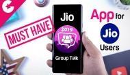 Jio: रिलायंस ने लांच किया जियो ग्रुप टॉक ऐप, इसकी खासियत जानकर आप तुरंत करेंगे डाउनलोड