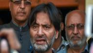 अलगाववादियों पर सरकार की बड़ी कार्रवाई, यासीन मालिक के JKLF को किया बैन