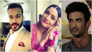 Manikarnika actress Ankita Lokhande finally opens up about her love Vicky Jain and her celebrity crush and he's not Sushant Singh Rajput