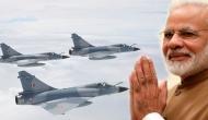 चीन से तनातनी के बीच बड़ी खबर, भारतीय वायुसेना ने 33 लड़ाकू विमान खरीदने का भेजा प्रस्ताव