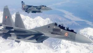 जैश-ए-मोहम्मद के ठिकानों पर भारतीय वायुसेना की कार्रवाई की ये है पूरी कहानी