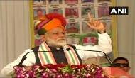 PM मोदी आज से शुरू करेंगे 'मेरा बूथ सबसे मजबूत' अभियान, लाखों कार्यकर्ताओं से करेंगे सीधे संवाद