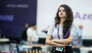 'India se koi hard-ich nahi hai,' Arjuna awardee Tania Sachdev on IAF's Surgical Strikes 2