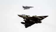 पाक F-16 विमानों ने 50 KM की दूरी से दागी थी अमेरिकी AMRAAMs मिसाइल