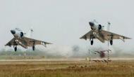 गहरी नींद में सोते पाकिस्तान की भारतीय वायुसेना ने उड़ाई नींद, Pok में की बमों की बरसात!