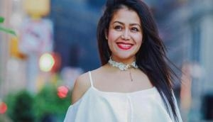Forget breakup! Neha Kakkar is doing something that is going viral like wildfire on the internet; see video