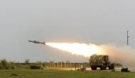 Odisha: DRDO test fires new Surface to Air missile