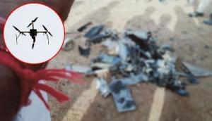 Pulwama Revenge: Hours after IAF aerial strike at terror camps, Pakistani spy drone shot down in Gujarat