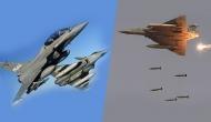 लड़ाकू विमान 'मिराज' ने पाकिस्तान को दिखाई औकात, अगर इंडियन एयरफोर्स के पास 'राफेल' होता तो..