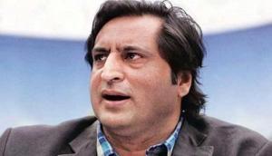 जम्मू-कश्मीर : BJP के सहयोगी रहे सज्जाद लोन भी हिरासत में, पत्नी बोलीं- ले सकते हैं बड़ा निर्णय