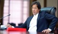 Pak की धरती को आतंकवाद के लिए इस्तेमाल नहीं होने देंगे: इमरान खान