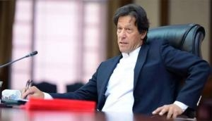 India, Pakistan can reduce poverty by trading with each other, says Imran Khan