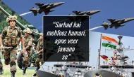 भारतीय सेना ने बनाया मास्टर-प्लान, अब बॉर्डर पर नहीं टिक पाएगा चीन और पाकिस्तान