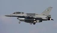पाकिस्तान ने माना भारत के खिलाफ किया था F-16 लड़ाकू विमान का इस्तेमाल