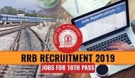 Railway Recruitment 2019: Hurry up! Few hours left for Apprentice jobs; click to apply now