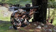 एक बार फिर जम्मू-कश्मीर मे हुआ मुठभेड़. सुरक्षाबलों ने एक आतंकी को किया ढेर