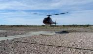 नेपाल में हेलिकॉप्टर क्रैश, पर्यटन मंत्री सहित 6 लोगों की मौत