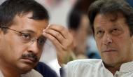 Watch: After India strikes Jaish, Arvind Kejriwal and Pak PM Imran Khan's funny video goes viral