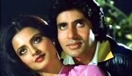 Amitabh Bachchan Birthday: 9 lesser known facts of Big B-Rekha's alleged love story
