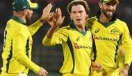 IND vs AUS: भारत में सीरीज जीतने के बाद फिंच ने दिया बड़ा बयान, मैक्सवेल को नहीं इस खिलाड़ी को दिया जीत का श्रेय