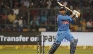 IND vs AUS: हार के बाद भी धोनी ने दिखाया अपना जलवा, बने ये कारनामा करने वाले पहले भारतीय बल्लेबाज़