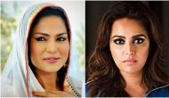 Veena Malik made a disrespectful tweet for IAF pilot Abhinandan; Swara Bhaskar gives a fitting reply