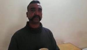Abhinandan Varthaman, after returning from Pakistan admits being mentally harassed in custody