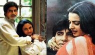 Jaya Bachchan's views on Amitabh Bachchan and Rekha's affair are explosive!