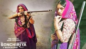 Know why Bhumi Pednekar walked miles that too 'barefoot' for her upcoming movie Sonchiriya