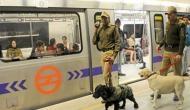 दिल्ली के मेट्रो स्टेशन पर 5 कारतूस के साथ नाबालिग गिरफ्तार, पूछताछ जारी