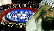 Noose tightens on Masood Azhar: US, UK, France move UNSC to ban Jaish chief; pressure on China