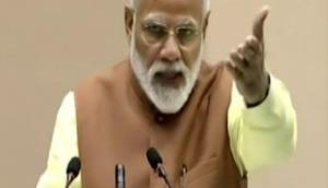 डांडी यात्रा की 89वीं वर्षगांठ, मोदी ने ब्लॉग लिखकर कांग्रेस पर कुछ इस तरह से किए तीखे प्रहार