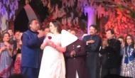 आकाश-श्लोका की प्री-वेडिंग पार्टी में मुकेश अंबानी ने नीता के साथ किया रोमांटिक अंदाज में डांस, वीडियो वायरल