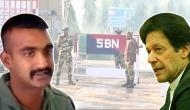 पाकिस्तान ने इतने समय तक टाली अभिनंदन की रिहाई, वापस भेजने के खिलाफ कोर्ट में याचिका दाखिल