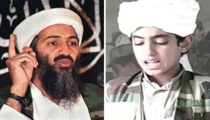 U.S. Offers $1 Million Reward in Hunt for Bin Laden's Son
