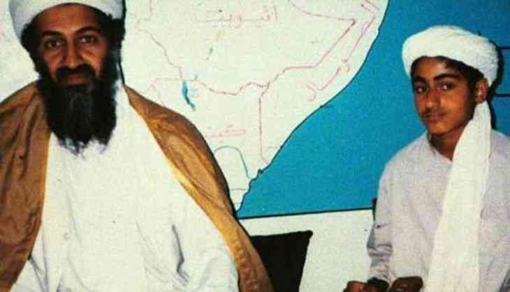 Osama Bin Laden's son Hamza killed in US operation, confirms Donald Trump