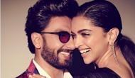 Finally! Deepika Padukone reveals the secret behind husband Ranveer Singh's high energy