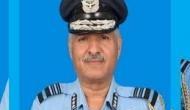Kargil war hero Air Marshal R Nambiar appointed Western Air Command chief