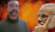 विंग कमांडर अभिनंदन ने पाकिस्तान से छुपाया था अपना ये राज, लेकिन PM मोदी ने मंच से सरेआम कर दिया