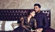Hazel Keech had a dreamy birthday and credit goes to husband Yuvraj Singh for the lovely surprise; see videos inside