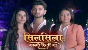 Silsila Badalte Rishton Ka 2 Spoiler Alert! Will Ruhaan confess his love for Mishti?