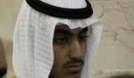 ओसामा बिन लादेन के बेटे हाजमा की सऊदी अरब ने रद्द की नागरिकता