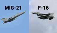 170 से ज्यादा पायलटों की जान ले चुका है पाकिस्तानी F-16 को गिराने वाला MIG-21