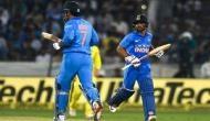 IND vs AUS: टीम इंडिया ने कंगारुओं को दी पटखनी, पहले मैच में 6 विकेट से दर्ज की जीत