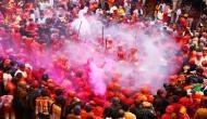 अनोखा है ये मेला, जहां गुलाल लगाकर दुल्हन को भगाकर ले जाते हैं लोग, अब लोगों ने शुरु किया विरोध