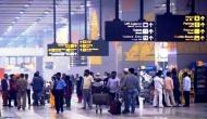 देश के सभी हवाई अड्डों पर सुरक्षा बढ़ाने को सरकार ने किया अलर्ट जारी