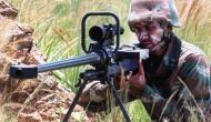 जम्मू-कश्मीर के अखनूर में पाक सेना ने की भारी गोलीबारी, जवाबी कार्रवाई में पांच पाकिस्तानी ढेर