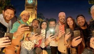 Total Dhamaal enters 100 crore club, Ajay Devgn and Anil Kapoor starrer made 5 amazing box office records